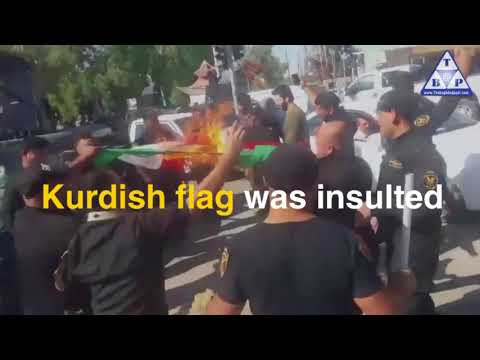 IMIS terrorism in Kirkuk escalates