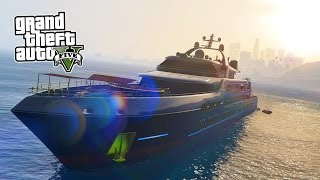 GTA 5 - $25,000,000 Spending Spree, Part 2! NEW GTA 5 EXECUTIVES AND OTHER CRIMINALS DLC SHOWCASE!