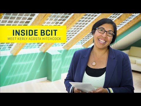 inside-bcit:-meet-kerly-acosta-hitchcock
