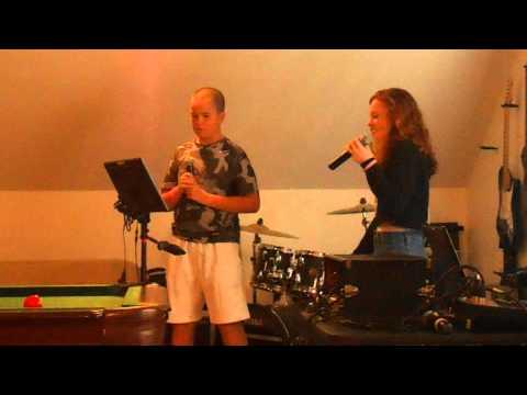 Tribe Karaoke 12.12.15 #4