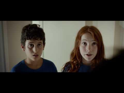 Mi Amigo Abulele - Trailer Oficial