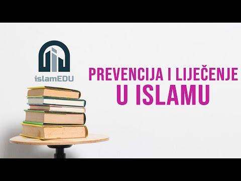 PREVENCIJA I LIJEČENJE U ISLAMU (ANIMACIJA)