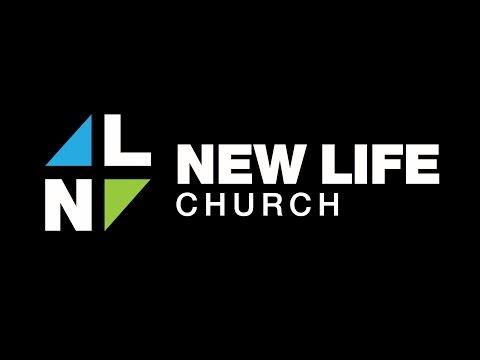 New Life Church Stream April 16, 2017