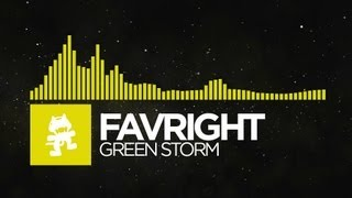 Repeat youtube video [Electro] - Favright - Green Storm [Monstercat Release]