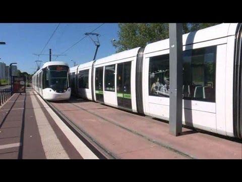 Métropole de Rouen : le coût des transports en commun