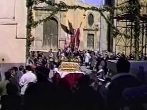 NICOSIA - SAN MICHELE ARCANGELO - 1990