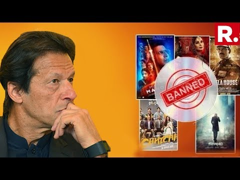 Spooked Pakistan Cracks-Down On Indian Film CDs, Doesn't Do The Same To Terrorists