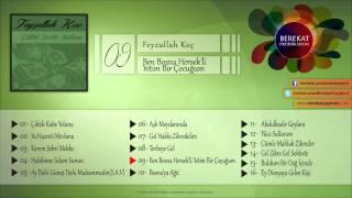 Feyzullah Koç - Ben Bosna Hersekli Yetim Bir Çoçuğum (Şiir)