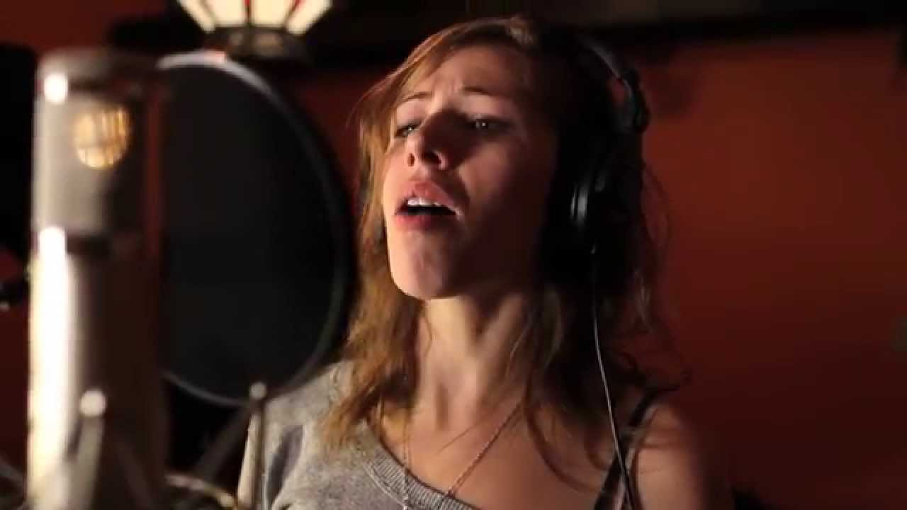 Lake Street Dive In The Studio Rachael Price Sings What I M Doing Here One Complete Take You