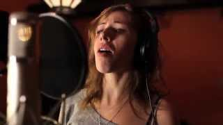 "Lake Street Dive in the Studio: Rachael Price Sings ""What I"