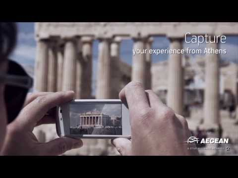 TBEX Athens Film by Aegean