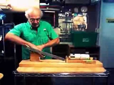 DIY aerosol can shaker | Doovi