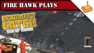 FH Plays... Deadliest Catch: Sea of Chaos - Duel, Pt 02