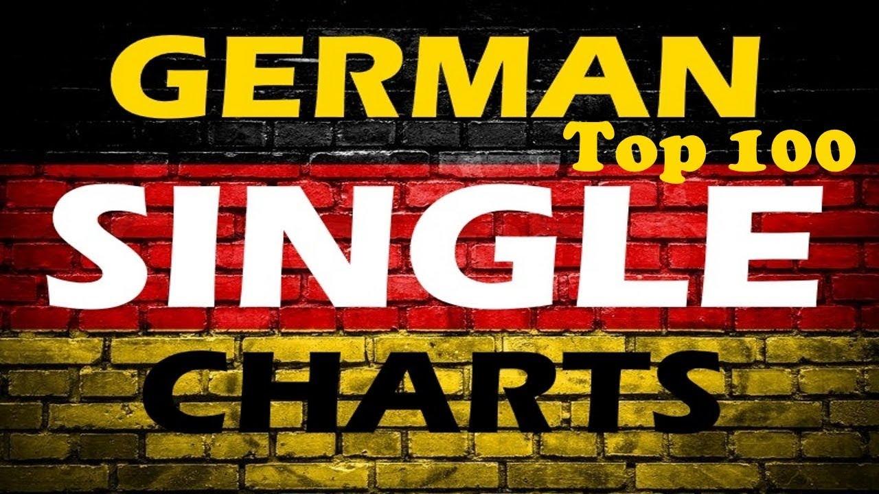 singles top 100 deutschland)