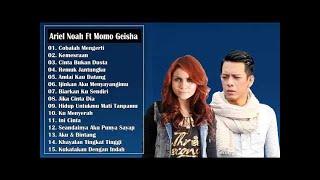 Lagu Pilihan Terbaik Noah Ft Geisha Full Album ( Lagu Indonesia Terbaru 2017 & 2016 ) New