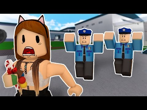 Stealing Candy From Prison Roblox Prison Youtube