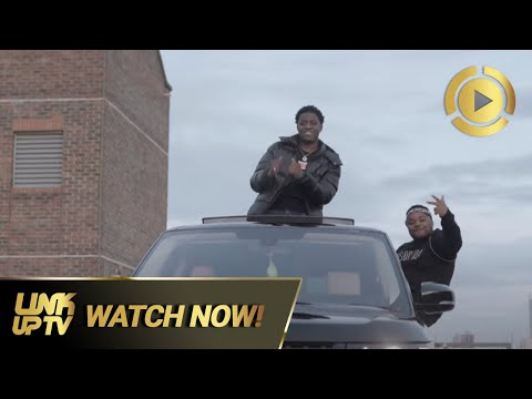 S1MBA ft. DTG - Rover (Mu la la) [Music Video] Link Up TV