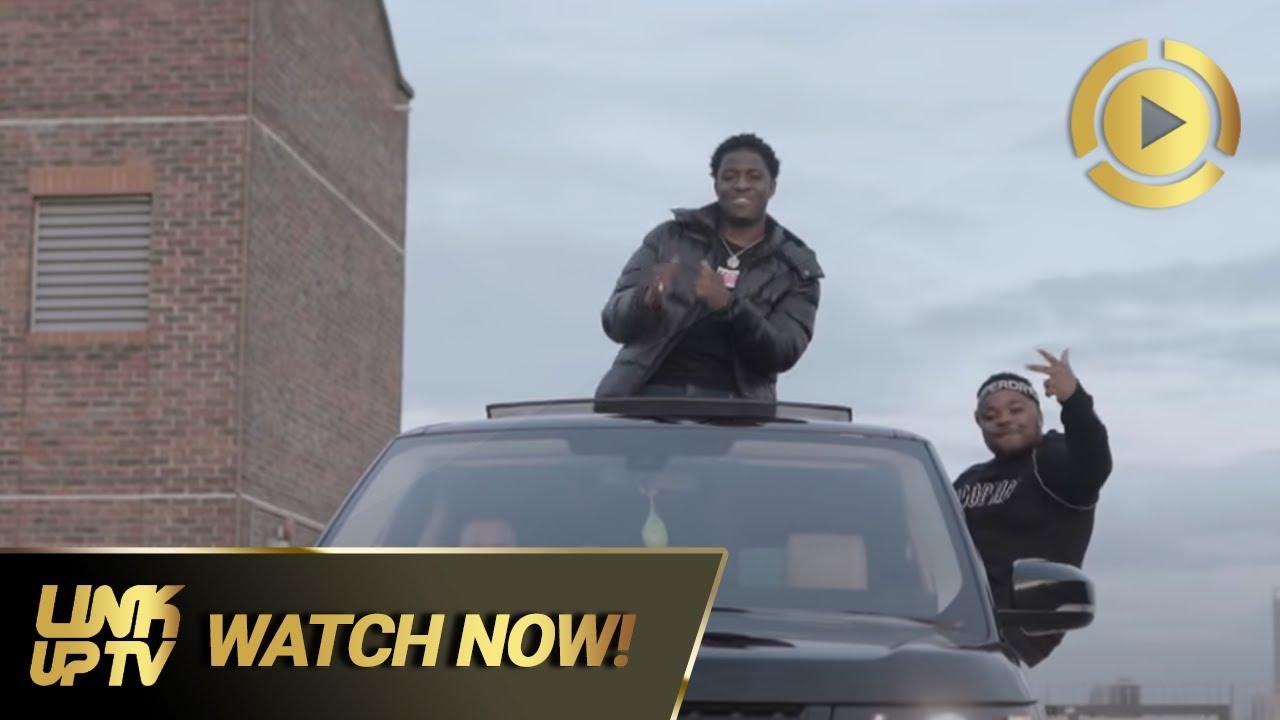Download S1MBA ft. DTG - Rover (Mu la la) [Music Video] | Link Up TV