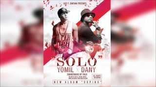 7. Yomil y El Dany - Solo (Cover Audio)