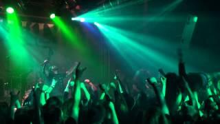 Kataklysm - The Road to Devastation LIVE 2014