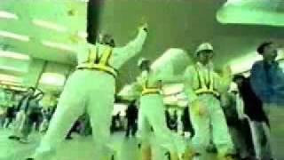 Beastie Boys - Intergalactic (Fatboy Slim Remix)