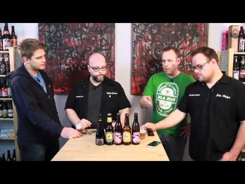 Australian Craft Beer : With Special Guest David Summergreene