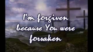 You Are My King - Billy James Foote - Worship Video w/lyrics