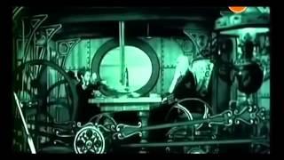 Никола Тесла. Луч смерти- проклятие Эдисона.