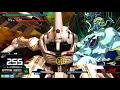 【EXVSMB_ON】ファントム ガンダムで(2-D)クロボン・ステージ(ディビダニド戦)
