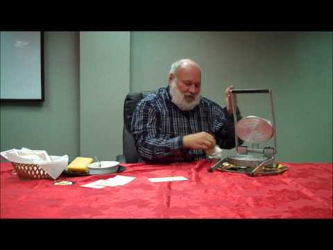 Oplatek: The Making of the Christmas Wafer