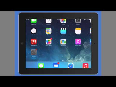 How to Configure AirPrint for an iPad : iTech: Help With Apple Devices