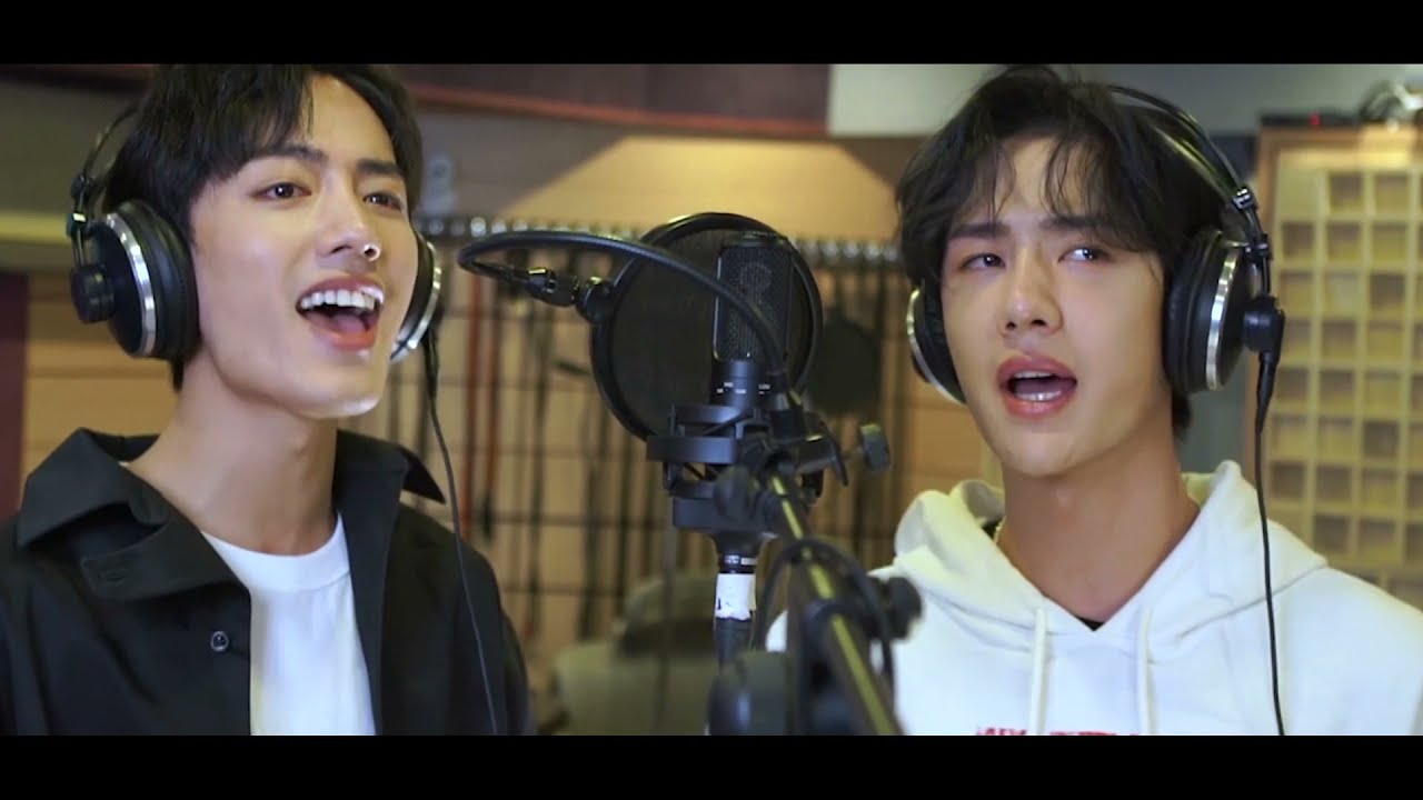 Download The Untamed OST   陈情令 Main Themed Song《无羁 Wu Ji》——Xiao Zhan Feat. Wang Yibo【INDO SUB】