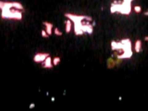 DJ Tiesto Киев МВЦ 2010