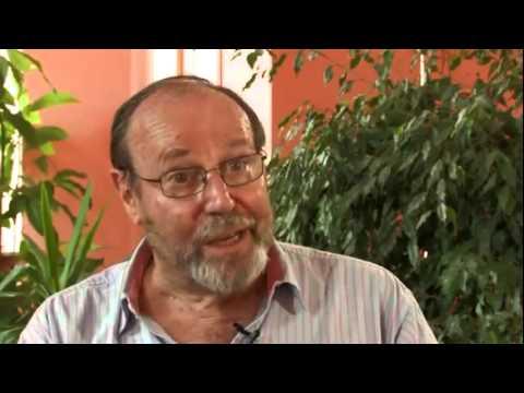 Bernard Lietaer : Wie funktioniert Geld ?
