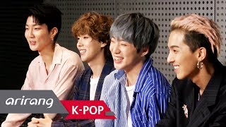 pops in seoul  guess who s back  winner         interview of  everyday