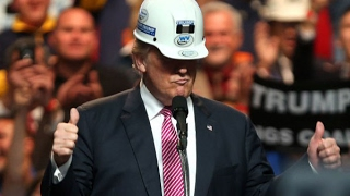 Trump Eliminates Coal Mining Rule That Protects Waterways