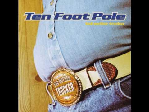 ten foot pole - shelter