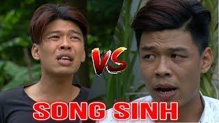 Phim hài 2018 - SONG SINH - Phim hài mới nhất - Phim hài hay nhất 2018 - Trung ruồi 2018