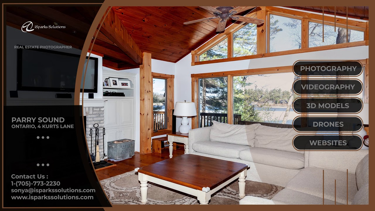 iSparks Solutions - Real Estate Photographer