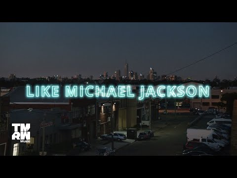 Savage - Like Michael Jackson (Official Video)