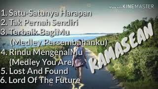 Lagu Rohani KAMASEAN Full (saat teduh)