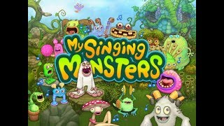 My Singing Monsters Gameplay | Android 1080 HD