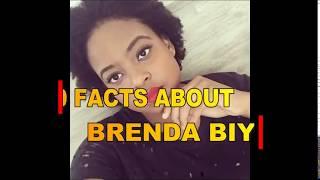 THE WEALTH OF BRENDA BIYA.