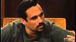 Sonny's Return 1998 ~ Dinner with Jason & Robin