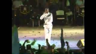 "Jalon Olive [Boyzie] ""Mass Everywhere"" Winning performance @ Grenada Power Soca Monarch Finals 2013"