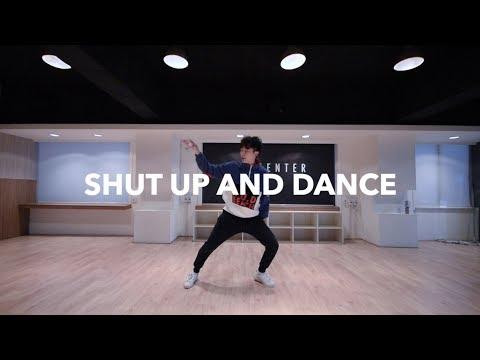 Shut Up And Dance - WALK THE MOON   Fun.Q Choreography