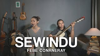 Download lagu Sewindu - Tulus (Febe Conrneray Cover)