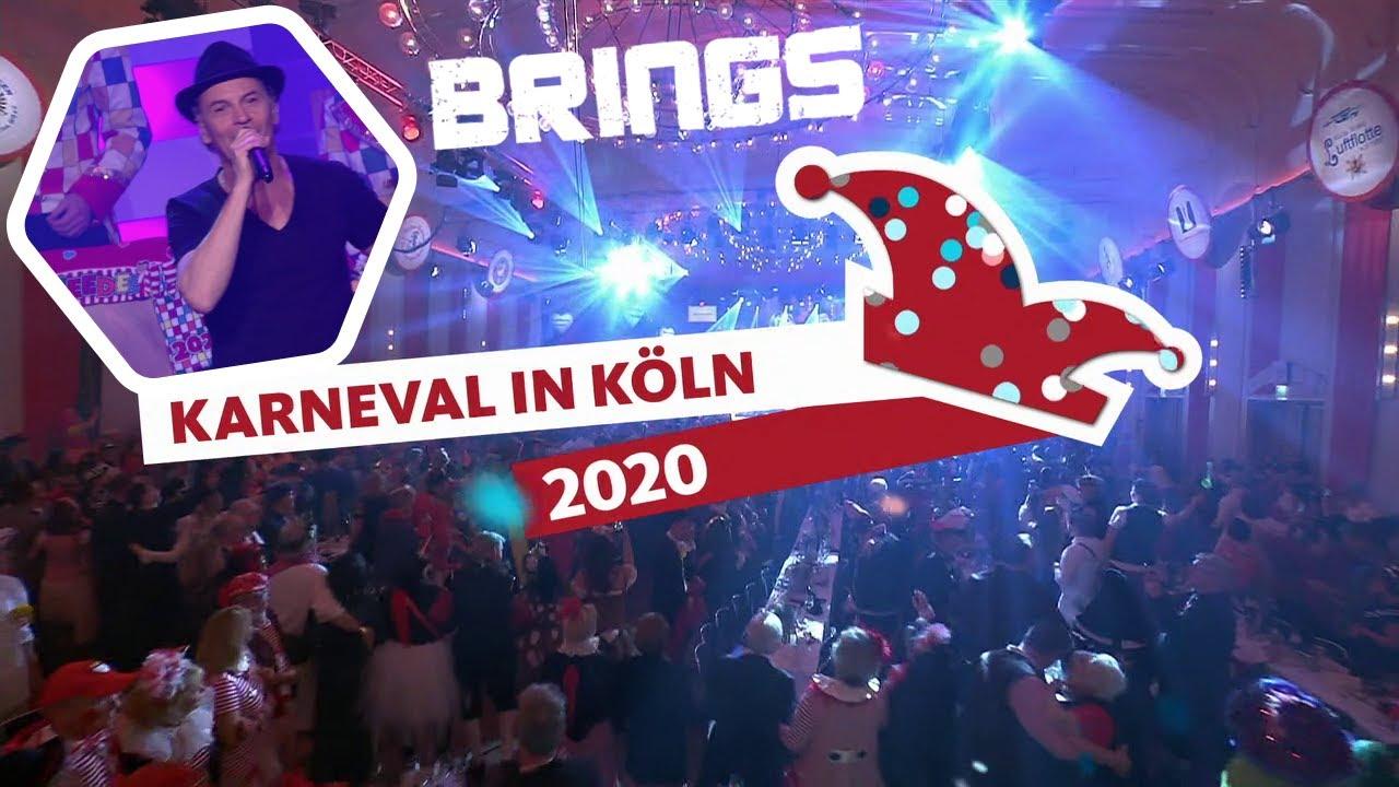 Karneval In Köln Live