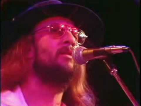 Ziua şi melodia: Manfred Mann - Blinded by the Light