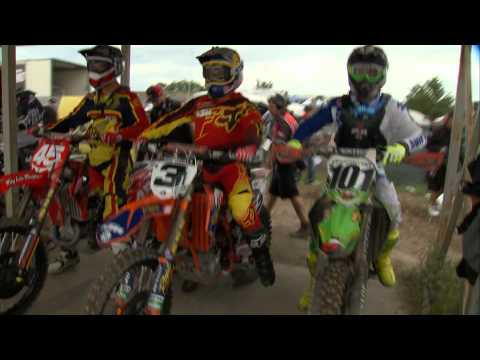 2014 - Round 3 - MX1 - Rockstar Energy Drink Motocross Nationals